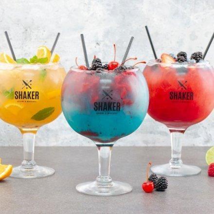 SHAKER St-Joseph Restaurant RestoQuebec