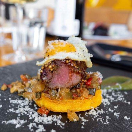 Sinsemilla Restaurant RestoQuebec