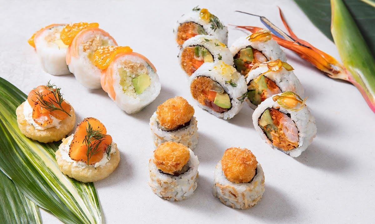 Promotions Specials Sushi Taxi Updated In 2020 Photos Reviews Menus More Restoquebec Find huge discounts when you hover over the sale tab on the toolbar at the top of the website. promotions specials sushi taxi