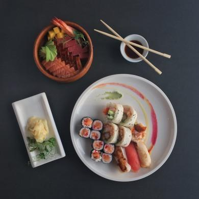Sushibox Restaurant Photo
