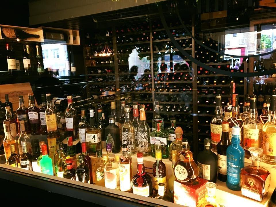 Tapas & Liège - Sainte-Foy-Sillery-Cap-Rouge, Quebec - Tapas Cuisine Restaurant
