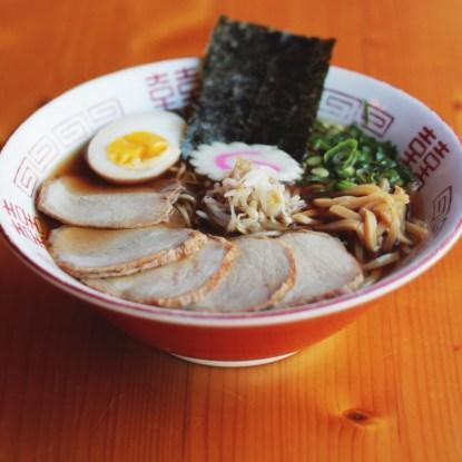 Restaurant Tora-Ya Ramen Photo