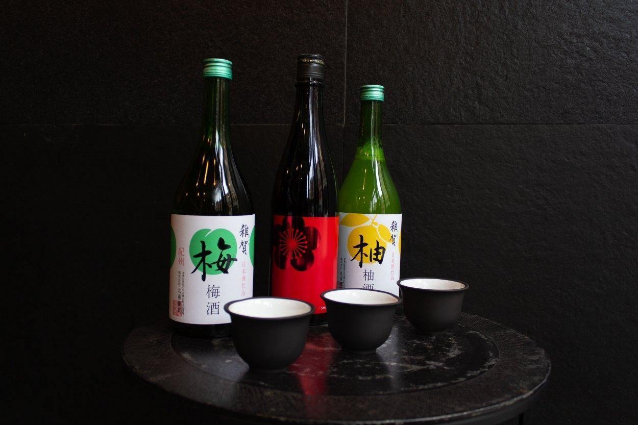 Torii Izakaya - Lower Town (Quartier St-Roch), Quebec - Japanese Cuisine Restaurant