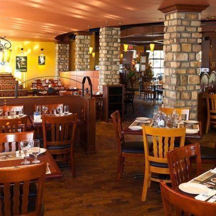 Tuscanos Restaurant RestoQuebec