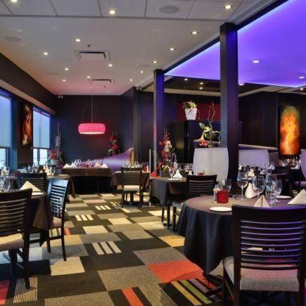 Viva Sgobba Restaurant RestoQuebec